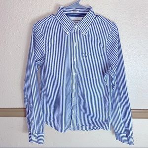 Abercrombie & Fitch Casual Button Down EUC